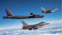 俄罗斯为何称北约在模拟对俄空袭?