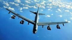 专家点评美军B-52频繁现身俄边境