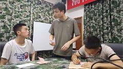 广东省汕头市潮南区人武部 全力做好退役士兵返乡服务工作