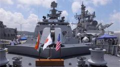 """印度尚未邀請澳大利亞參加""""馬拉巴爾""""軍演 專家:對四國聯盟存疑慮"""