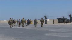 美称将缩减驻伊拉克和阿富汗美军人数