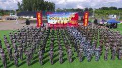 2020年度新兵运输工作正式启动