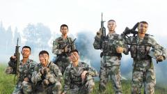 軍營MV | 戰友,我們《何時再相聚 》