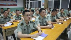 加钢淬火 烘炉铸剑!陆军2020年士官参谋专业培训拉开序幕