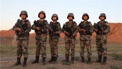 再见,军旅青春!新疆军区某工兵团首批女兵光荣退伍