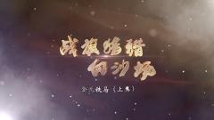 《讲武堂》20200913战旗猎猎向沙场之金戈铁马(上)