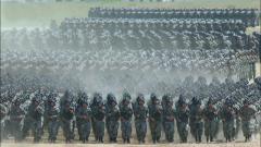 MV《中國男子漢》:送給鐵骨錚錚的軍中男兒