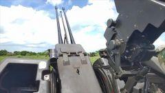 【直擊演訓場】信息融合 構建多維度全時域防空火力網