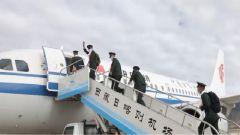 西藏军区:圆满完成2020年退役老兵出藏空运任务