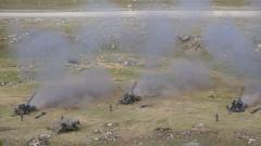 陆军第77集团军某旅:多兵种协同增效 检验体系作战能力