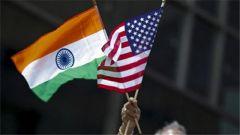 """宋晓军:印度在双重困境下期待美国""""雪中送炭"""" 美国却将印度引上""""邪路"""""""