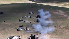 红蓝对抗!西藏军区某防空旅开展实战化考核