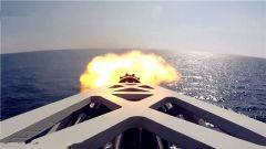 北部战区海军某驱逐舰支队开展多课目实战化训练