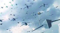 """反无人机""""蜂群""""作战难题如何破"""