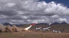 西藏军区:牢记强军使命 锻造高原劲旅