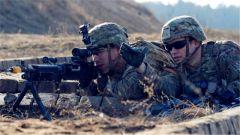 """宋心之:美军进驻立陶宛 意欲支持其将""""反俄""""进行到底"""