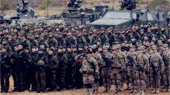 北約重兵集結立陶宛  俄以軍演予以回應