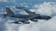 美B-52逼近克里米亞僅25公里  宋心之:強硬姿態挑釁意味濃厚