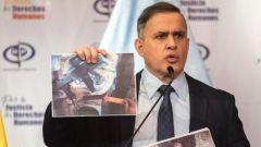 委内瑞拉对一美国间谍提起诉讼