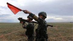 陆军第79集团军某合成旅:转战千里 多课目多弹种实弹射击火力全开