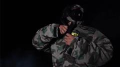 夜幕降臨 直擊火箭軍某導彈旅作戰編組演練
