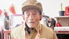 孤膽守高地 只身戰強敵——記志愿軍老戰士楊樹柏