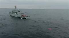 南部戰區海軍某基地:多型艦艇密切協同 檢驗反水雷作戰能力
