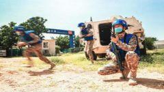 維護世界和平的關鍵力量——中國軍隊參加聯合國維和行動30周年綜述