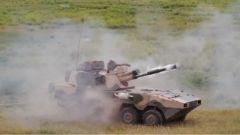 陸軍第78集團軍某旅:多手段協同偵察 引導炮兵精準打擊