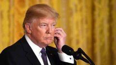 特朗普自曝曾欲刺殺敘總統 敘稱其言論與恐怖組織一樣