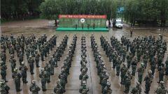 龙争虎斗 巅峰对决!武警吉林总队举办特战侦察比武竞赛