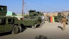 阿富汗多地爆發沖突 致54人死亡