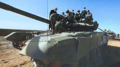 """俄羅斯""""高加索-2020""""戰略演習 中方將成建制使用俄軍裝備參演"""
