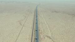 平均海拔4500米 汽車兵以運代訓為邊防部隊運送給養物資