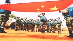 白皮书从五个方面介绍中国军队维和行动
