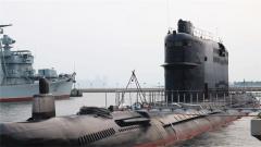 """【萬里海疆行】""""長城200號""""潛艇正式入駐海軍博物館"""
