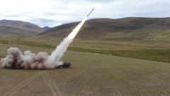 【第一军视】装备少摧毁多目标 多炮种极限射程实射震撼上演