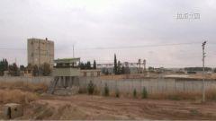 叙媒称土耳其袭击叙利亚村镇