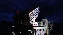 【直击演训场·聚焦夜间训练】陆军:火力全开 雪域高原红蓝对抗