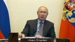 普京:俄羅斯擁有世界最先進武器