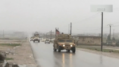 美國向敘東北部增加軍事部署是在對俄羅斯發出怎樣的信號?