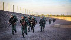 武警新疆總隊吐魯番支隊:緊貼實戰標準 磨礪特戰尖刀
