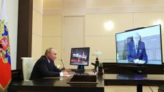 俄高超音速導彈設計師獲最高勛章