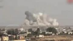 敘媒稱土耳其襲擊敘利亞村鎮