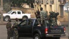 馬里前國防部長被任命為過渡總統