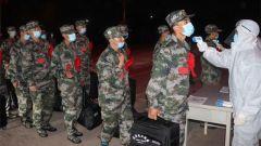 陆军第76集团军某旅:首批新兵入营 这些举措真暖心