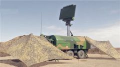 陆军第75集团军某防空旅:大漠亮剑!构建一体化防空火力网