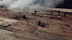 火箭军某部组织卫勤专业尖子练兵比武活动