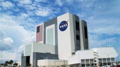 美国航天局与太空军签署协议加强合作