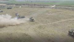 帅!火力铁拳!陆军第82集团军某合成旅开展炮兵实弹射击演练